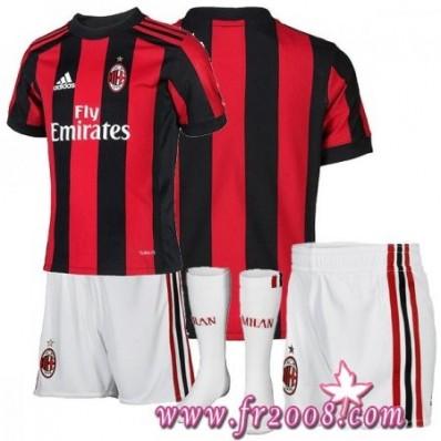 tenue de foot AC Milan online