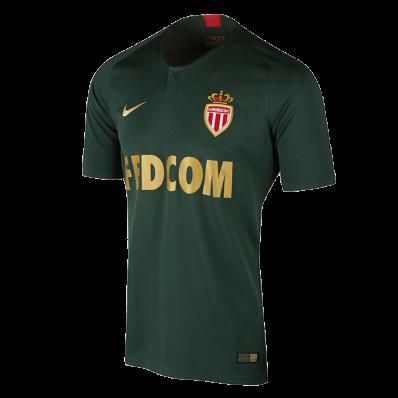 tenue de foot AS Monaco Tenue de match