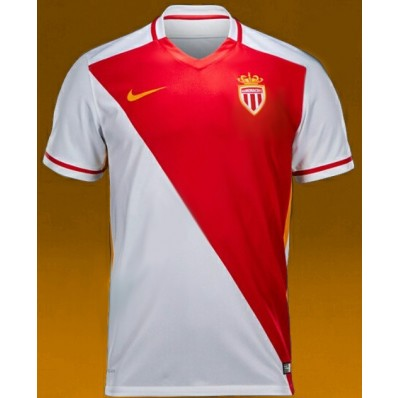 tenue de foot AS Monaco acheter