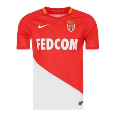tenue de foot AS Monaco de foot