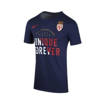 tenue de foot AS Monaco en solde