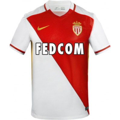 tenue de foot AS Monaco gilet