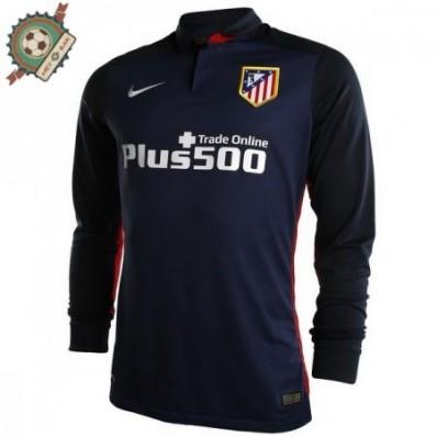 tenue de foot Atlético de Madrid LONGUES
