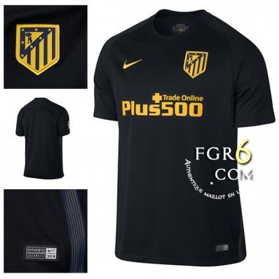 tenue de foot Atlético de Madrid solde