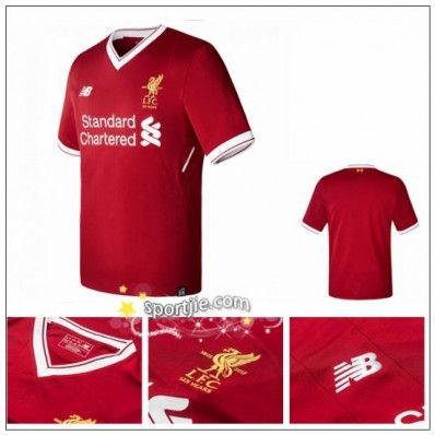 tenue de foot Liverpool solde