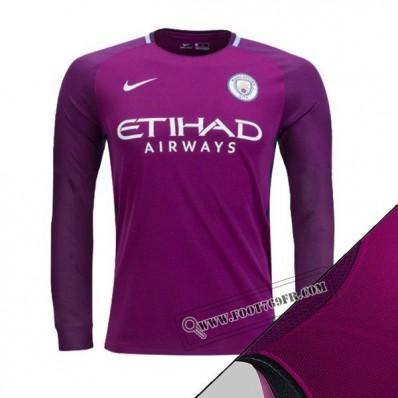 tenue de foot Manchester City LONGUES