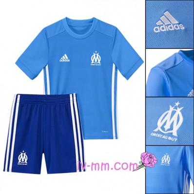 tenue de foot OM vente