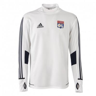 tenue de foot Olympique Lyonnais Vestes