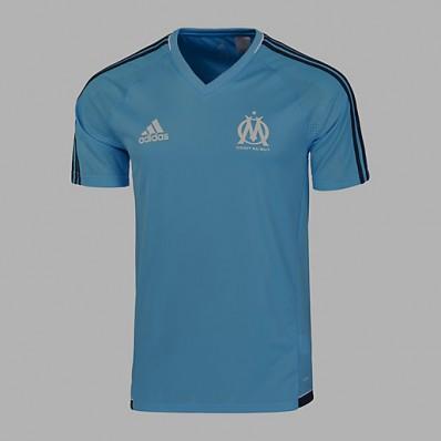 tenue de foot Olympique de Marseille Entraînement