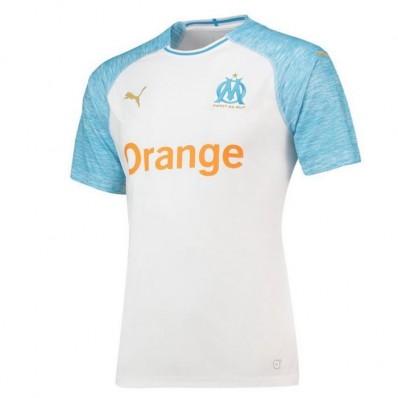 tenue de foot Olympique de Marseille Homme