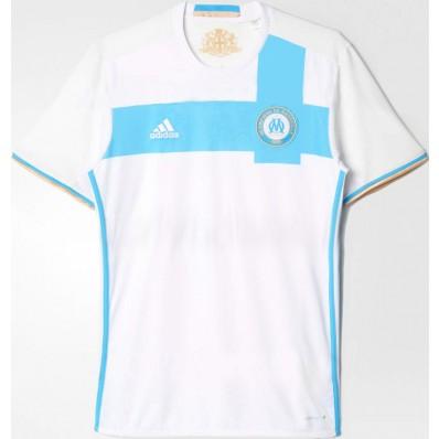 tenue de foot Olympique de Marseille de foot