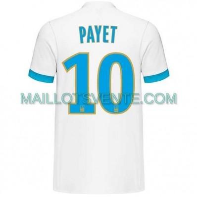 tenue de foot Olympique de Marseille vente