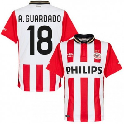 tenue de foot PSV boutique