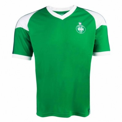 tenue de foot saint etienne en solde