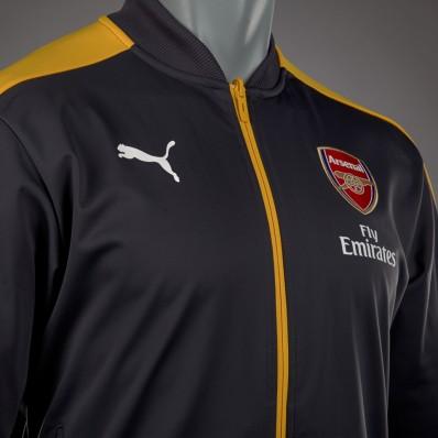 vetement Arsenal Homme