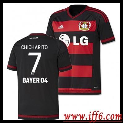 vetement Bayer 04 Leverkusen achat