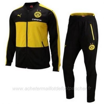 vetement Borussia Dortmund noir