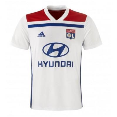 vetement Olympique Lyonnais solde