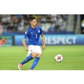 Maillot Domicile AS Monaco Antonio BARRECA