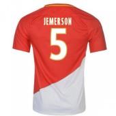 Maillot Domicile AS Monaco JEMERSON