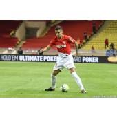 Maillot Domicile AS Monaco Stevan JOVETIC