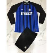 Maillot Domicile Inter Milan LONGUES