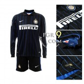 Maillot Domicile Inter Milan achat