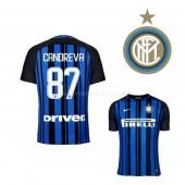 Maillot Domicile Inter Milan solde