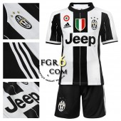 Maillot Domicile Juventus Enfant