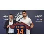 Maillot Domicile MONTPELLIER Petar SKULETIC