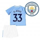 Maillot Domicile Manchester City rabais