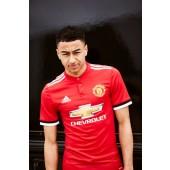 Maillot Domicile Manchester United Vestes