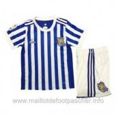 Maillot Domicile Real Sociedad Zaldúa