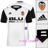 Maillot Domicile Valencia CF nouveau