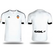 Maillot Domicile Valencia CF nouvelle