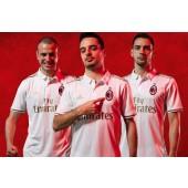 Maillot Extérieur AC Milan 2017
