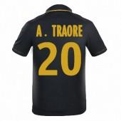 Maillot Extérieur AS Monaco Adama TRAORE