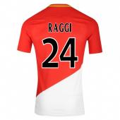 Maillot Extérieur AS Monaco Andrea RAGGI