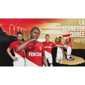 Maillot Extérieur AS Monaco Youri TIELEMANS