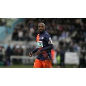 Maillot Extérieur MONTPELLIER Souleymane CAMARA