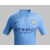 Maillot Extérieur Manchester City ÉQUIPE