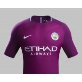 Maillot Extérieur Manchester City nouveau