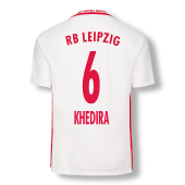 Maillot RB Leipzig Vestes
