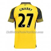 Maillot THIRD Arsenal Vestes