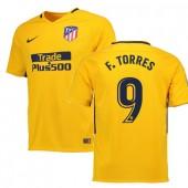 Maillot THIRD Atlético de Madrid Juanfran