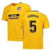 Maillot THIRD Atlético de Madrid Thomas