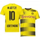 Maillot THIRD Borussia Dortmund Ömer Toprak