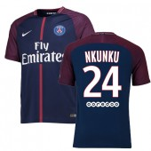 Maillot THIRD Paris Saint-Germain Christopher NKUNKU