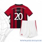 Maillot entrainement AC Milan Enfant