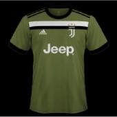 Maillot entrainement Juventus Enfant